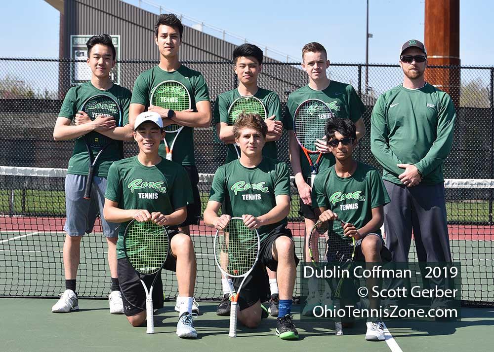 OhioTennisZone - Ohio High School Tennis 87165f009