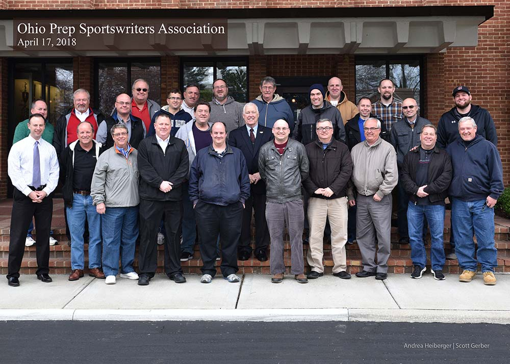 Ohio Prep Sportswriters Association