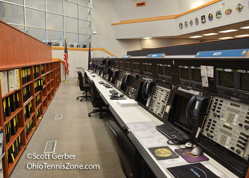 OTZ Operations Center